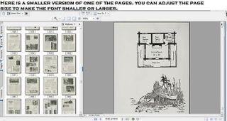 10 works on BUILDING A LOG CABIN CDnew log cabin plans