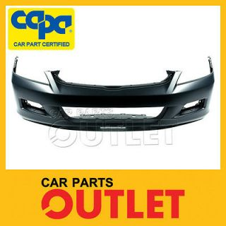 honda accord 2007 front bumper cover in Bumpers