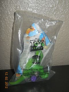 VTG Burger King Toy Story T Rex Dinosaur Birthday Cake Decor Topper