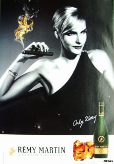 2000 REMY MARTIN VSOP Cognac Brandy AD   Original Print ADVERT