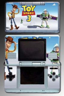 Toy Story 2 3 Buzz Lightyear Sheriff Woody Army Men Game SKIN #1 for