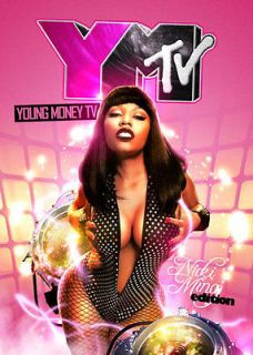 Young Money (Gudda Gudda, Nicki Minaj, Jae Millz, Lil Twist & Lil