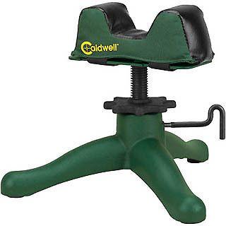 Caldwell 60847 THE ROCK JR. Shooting Front Bench Rest Gun Firearm