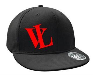 VAMPIRE LIFE Baseball Flat Peak Rapper Cap NEW Black or White