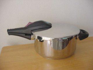 pressure cooker manual