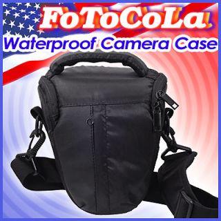 waterproof DSLR camera bag case for Nikon D800 D300 D700 D90 D3100