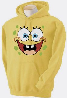 Sponge Bob / Bob esponja hoodie / t shirt sudadera/camis eta