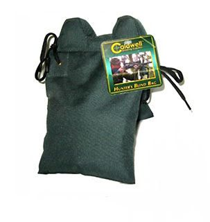 Caldwell Hunters Blind Bag Unfilled Supports & Protects 740805 Dark