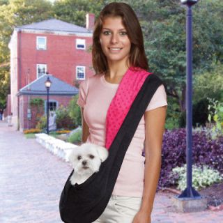 Collection Shoulder Dog Carriers Slings Reversible Sling Pet Carrier