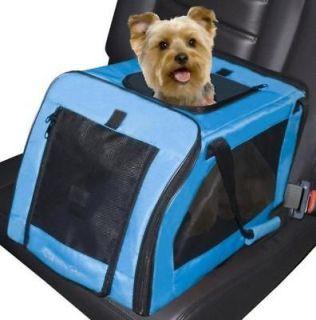 Pet Gear dog cat pet car seat carrier tote