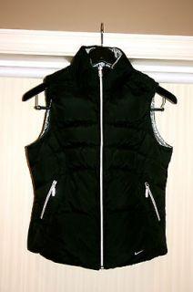 reversible womens vest