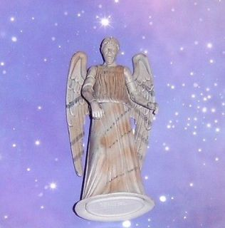 WHO Weeping ANGEL action figure screaming face 11th Dr Matt Smith era