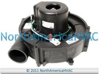 ICP Heil Tempstar Carrier Furnace Exhaust Inducer Motor 119225 00