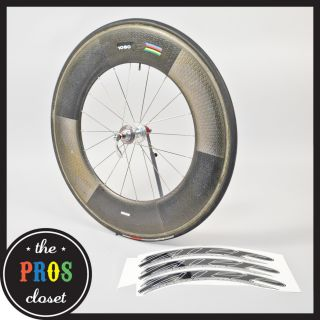ZIPP 404 700c Tubular Wheel Carbon Rear SHIMANO/SRAM Road Bike R NEW