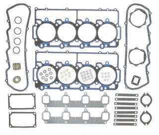CATERPILLAR 3208 TURBO HEAD GASKET SET HS541518