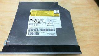 HP DVD RW/CD RW Dual Layer Laptop Disc Drive AD 7560A 445962 TC0