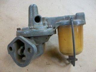 Newly listed FORD FLATHEAD V8 FUEL PUMP 1937 1938 1939 1940 1941 1946