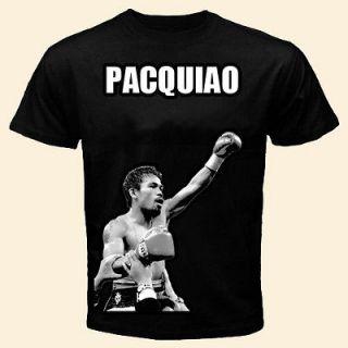 manny pacquiao t shirt champ
