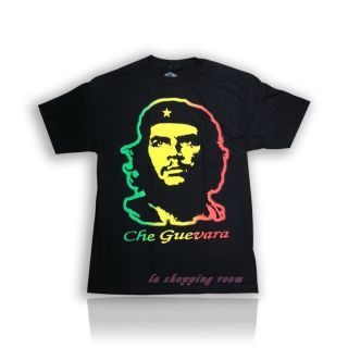 che guevara shirt in Mens Clothing