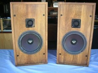 cerwin vega speakers 10