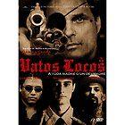 Vatos Locos DVD NEW 2011 Damian Chapa Actor De Sangre Por Sangre Y El