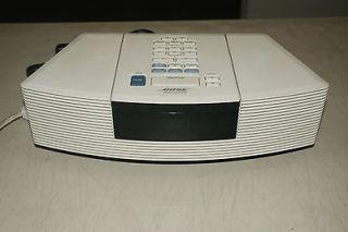 Bose Wave Radio/CD Player • Model AWRC 1P