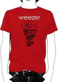 WEEZER   Still Making Noise   T SHIRT S M L XL 2XL Brand New