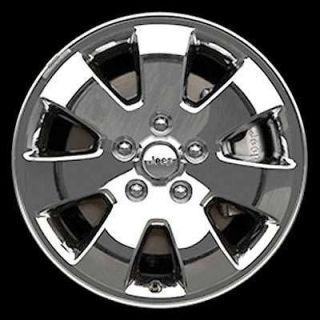 18 2008 09 2010 Jeep Grand Cherokee Chrome Wheels NEW