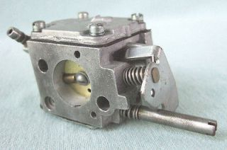 Tillotson HS 143 B carburetor for Stihl chainsaws