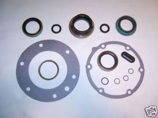 Dodge NP241DHD Transfer Case Gasket & Seal Kit 1997 02