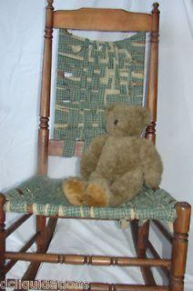 antique childrens furniture
