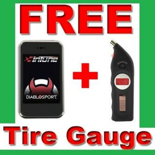 Touchscreen Intune I1000 Mazda & FREE Digital Tire Gauge (Fits Aspen