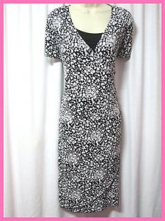 New CHRISTOPHER & BANKS Womens Casual Drees Sz XL