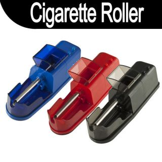 Electric Cigarette Roller Cigarette Rolling Machine Automatic Injector