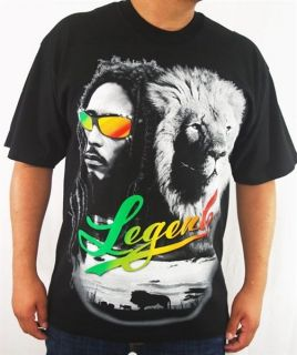 Club Urban iWings T Shirt Black Hip hop mens clothing tattoo gangster