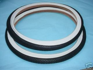 BICYCLE TIRES FOR MURRAY  HUFFY COLSON FIRSTONE HAWTHORNE 26 x 1