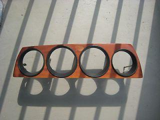 odometer Gear set e30 325 318 MOTOMETER Instrument cluster USA, EURO