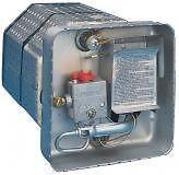 Suburban RV Gas Water Heater 6 gallon Pilot 5031A 5054A
