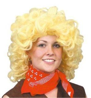 Dolly Parton Wig , Fancy Dress