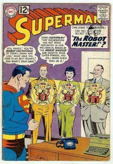 superman comic book value