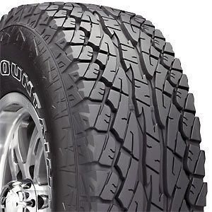 NEW 33/12.50 17 ROCKY MOUNTAIN ATS II 1250R R17 TIRES / CERTIFICATES