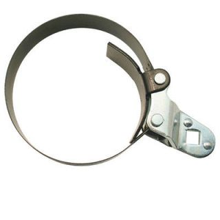 CATERPILLAR 131   144MM HEAVY DUTY SQUARE DRIVE OIL FILTER WRENCH