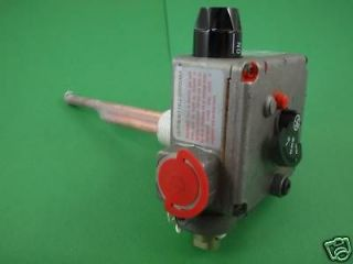 Suburban Water Heater Thermostat Gas Control 161111