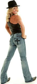 Cowgirl Tuff Victory Black Jeans MANY SIZES barrel racing horse riding
