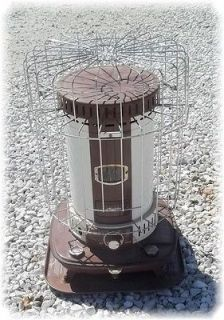 Aladdin TR6000 Portable Kerosene Heater 22,600 BTU Space Oil Kero