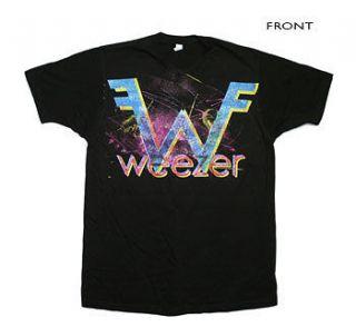 weezer shirt in Unisex Clothing, Shoes & Accs