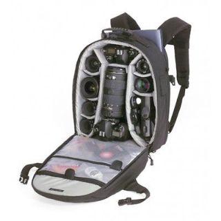Lowepro Compu Trekker AW Digital Case Black Dslr Backpack Shoulder