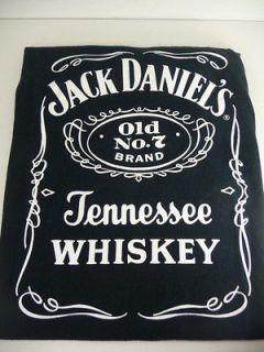 Jack Daniels Mens T Shirt, Bandana, Pen & iPod Covers Lot