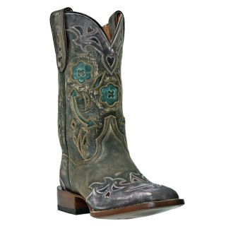 Newly listed Womens Cowboy Boots Dan Post Pointed Arrow Medium (B,M