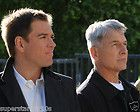 TV SCRIPT HOMETOWN HERO MARK HARMON MICHAEL WEATHERLY DAVID MCCALLUM